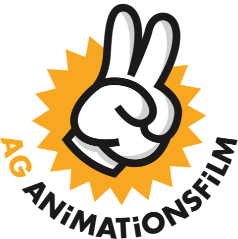 Logo AG Animationsfilm