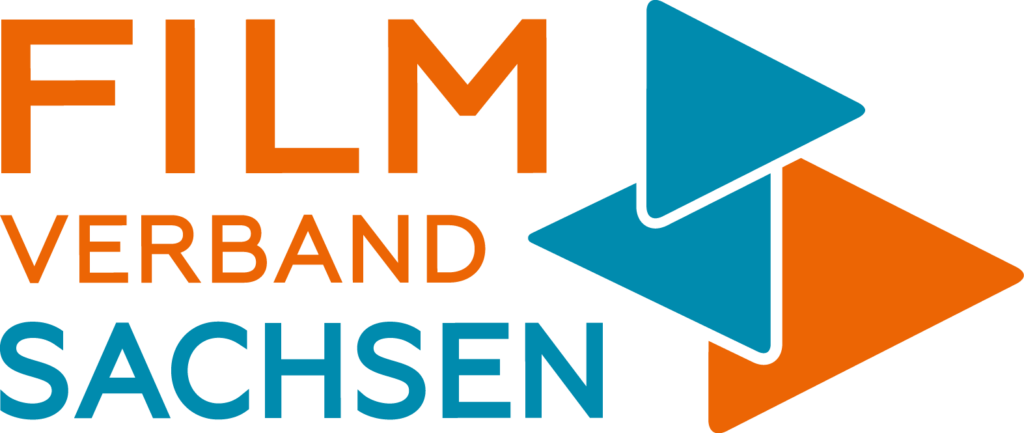 Logo des Filmverband Sachsen e. V.
