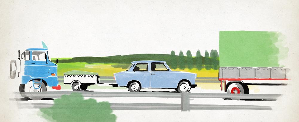 Filmstill aus dem Animationsfilm